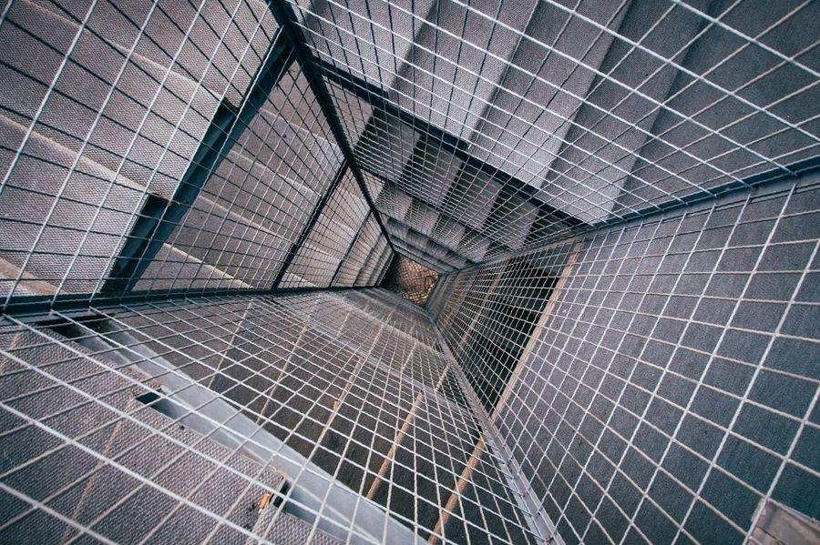 cubierta arquitectura materiales